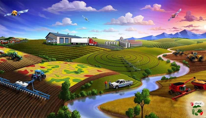 Hassas tarım