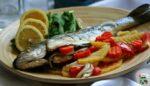 Balıktaki D vitamini beyni güçlendiriyor
