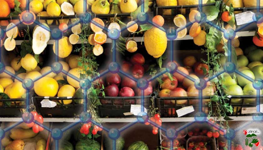 nonoteknoloji gıda
