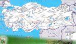 Türkiye'nin gölleri
