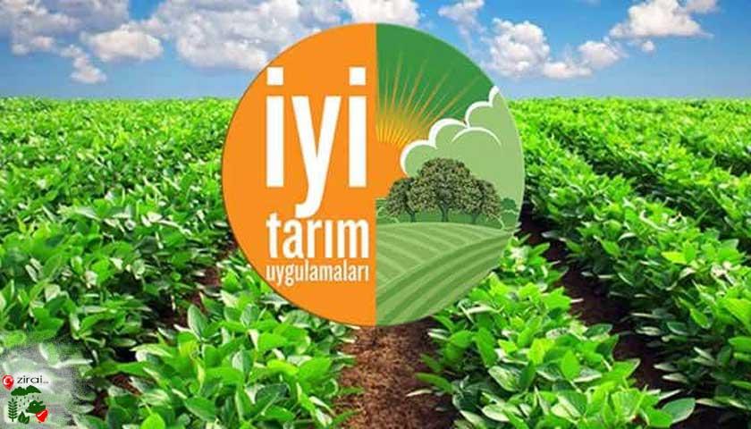 İyi tarım uygulamaları