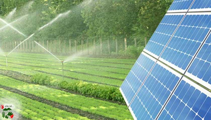 tarımda güneş enerjisi